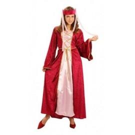 Princesa Medieval Renacimiento