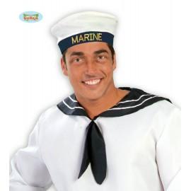 Gorra de Marinero Marine