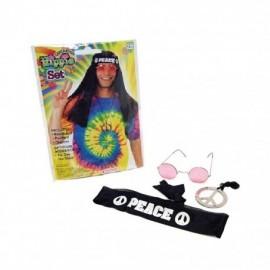 Conjunto Complementos Hippie