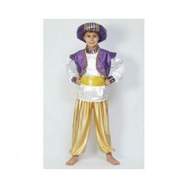 Disfraz Principe Arabe/Sultan