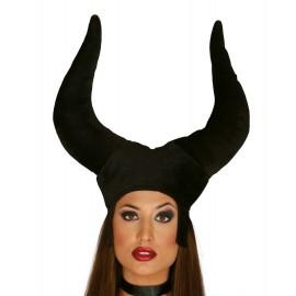 Sombrero Bruja Malefica