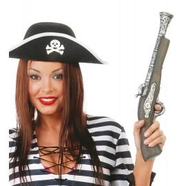 Trabuco Pistola Pirata
