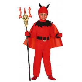 Disfraz de Diablo para Niño