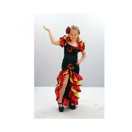 Bailarina rumba