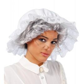 Sombrero de la Abuelita de Caperucita Roja