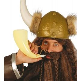 Cuerno Vikingo 24 cm