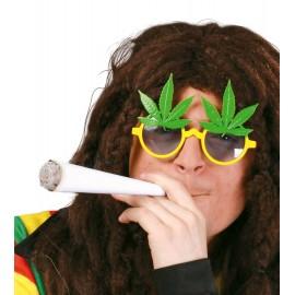 Cigarro Porro Rastafari