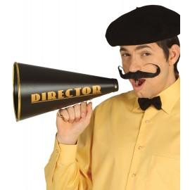 Megafono de Director de Cine