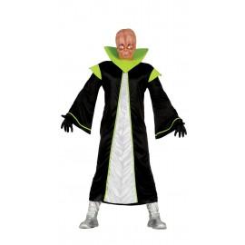 Disfraz de Extraterrestre para Adulto