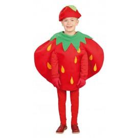 Disfraz de Fruta Fresa