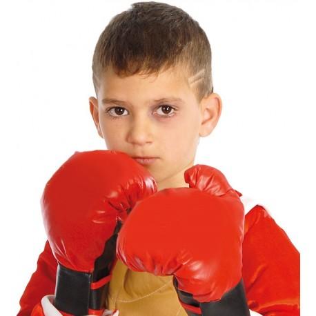 Guantes de Boxeo para niños