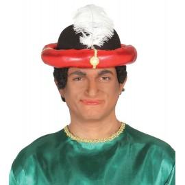 Sombrero Arabe Paje Maraja