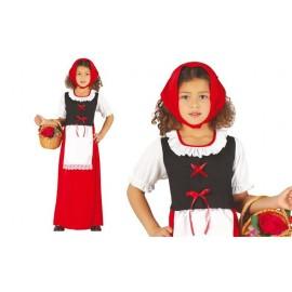 Disfraz de Pastorcita Infantil