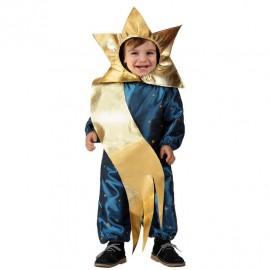 Disfraz de Estrella de Navidad para Bebe