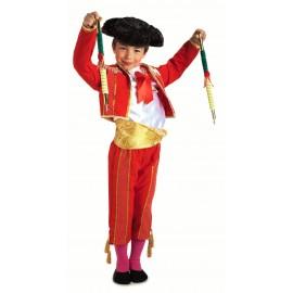 Disfraz de Torero Infantil