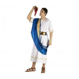 Disfraz de Emperador Cesar