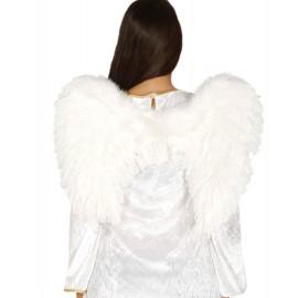 Alas Angel Plumas 50 cm