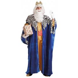 Disfraz de Rey Mago Melchor Extra