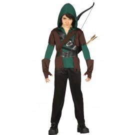 Disfraz Arquero Robin