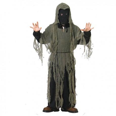 Disfraz Zombie harapiento