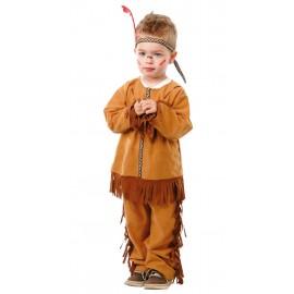 Disfraz Indio bebés