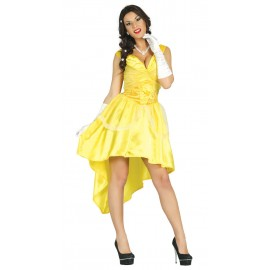 Disfraz Princesa baile
