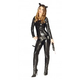 Disfraz Cat Woman black