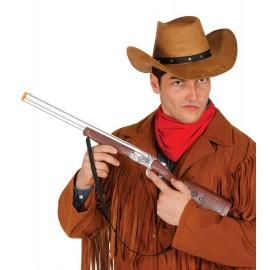 Rifle vaquero de 68 cm