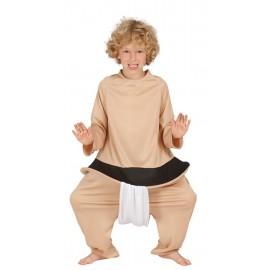 Disfraz de Luchador de Sumo Infantil