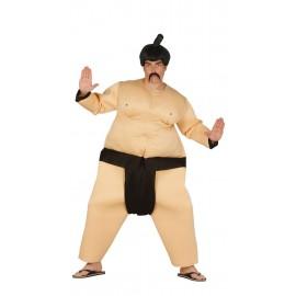 Disfraz Sumo luchador