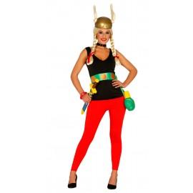 Disfraz de Gala asterix