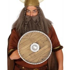 Escudo de Vikingo de 40 cm