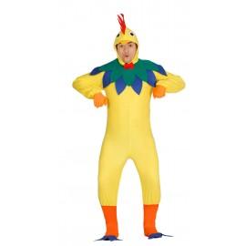 Disfraz Gallo