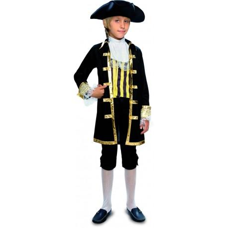 Disfraz de Cortesano (13-15 años)