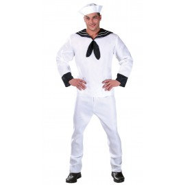 Disfraz de Marinero Adulto