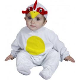 Disfraz de Gallo para Bebe