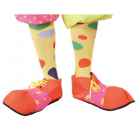 Zapatos Payaso.