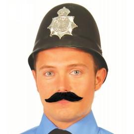 Casco Policia Ingles Bobby
