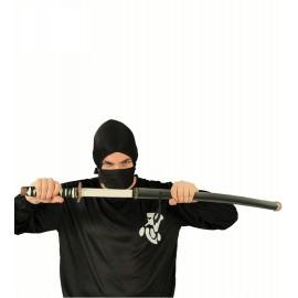 Espada Ninja Samurai Infantil