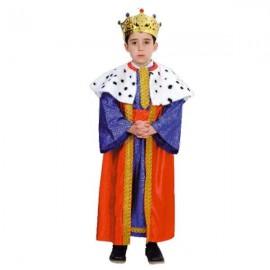 Disfraz Rey Mago Infantil.