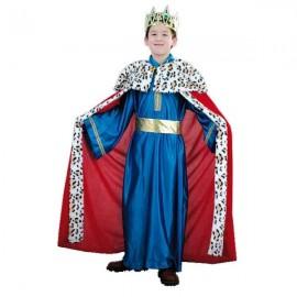 Disfraz Rey Mago (2-4 años)