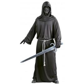 Disfraz de Caballero de la Oscuridad para Hombre
