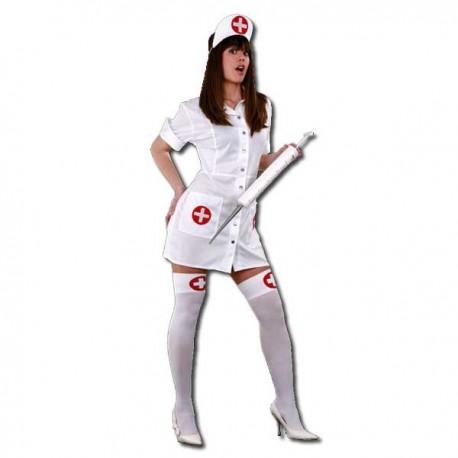 Disfraz Enfermera traviesa