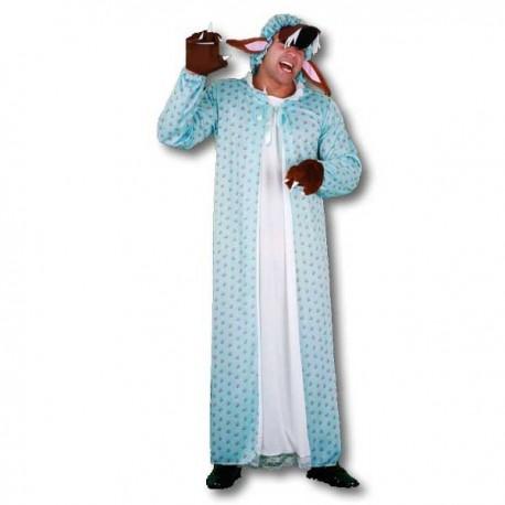 Disfraz Lobo abuelita