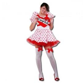 Disfraz Lady Cupido