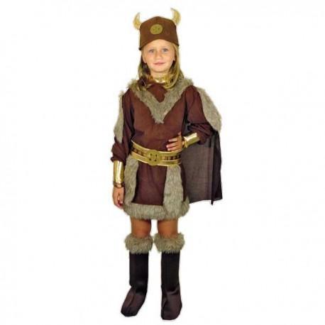 Disfraz Vikinga (13-15 años)