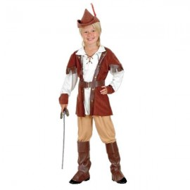 Disfraz Robin Hood (13-15 años)