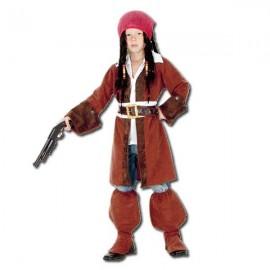 Disfraz Pirata Caribeño (13-15 años)