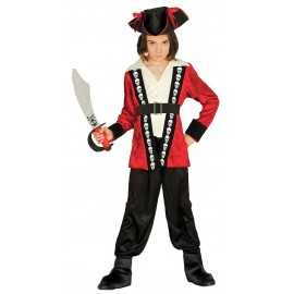 Disfraz Pirata (2-4 años)