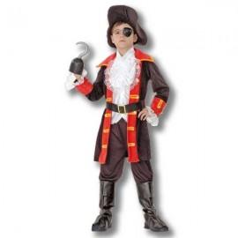 Disfraz Pirata Bucanero
